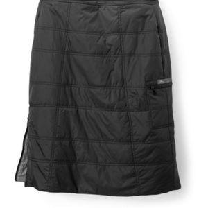 Cordillera Chamonix Insulated Skirt